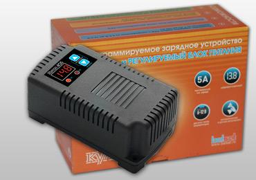 Интеллектуальное зарядное устройство схема фото 616
