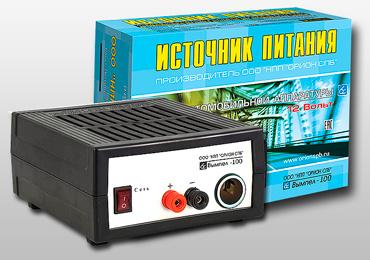 Зарядное устройство ОРИОН Pw100 - фото 3